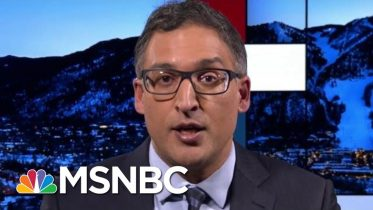 McConnell's Impeachment Rules Designed To Hide The Facts: Katyal | Rachel Maddow | MSNBC 6