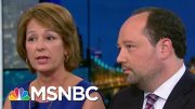 Trump's Self-Image Takes Precedence In White House Business: Book | Rachel Maddow | MSNBC 5