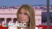 Nicolle Wallace: Mitch McConnell 'Playing With Lit Matches' During Impeachment Process | MSNBC 5