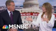 Nicolle Wallace: GOP Treatment Of Impeachment Trial Is 'Positively Russian' | MSNBC 4