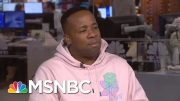 Yo Gotti On New Album In 2020, Music As Therapy And How To 'Get Un-Trapped' | MSNBC 5