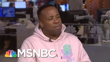 Yo Gotti On New Album In 2020, Music As Therapy And How To 'Get Un-Trapped'   MSNBC 6
