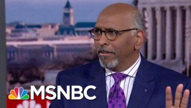 Steele: Impeachment 'Dumbed Down To The Lowest Pitiful Common Denominator Of Ugly And Stupid | MSNBC 10