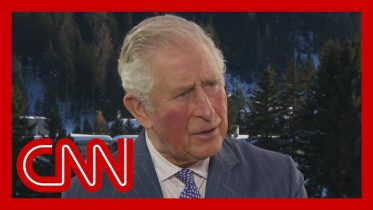 UK's Prince Charles worries humanity has left climate change action too late 6