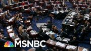 Claire McCaskill: House Dems Are Making A Better Case Than Team Trump So Far | The 11th Hour | MSNBC 3