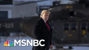 Joe Fact Checks President Donald Trump's Davos News Conference | Morning Joe | MSNBC 6