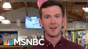 Swing County Arizona Voters Weigh In On Impeachment | MSNBC 4