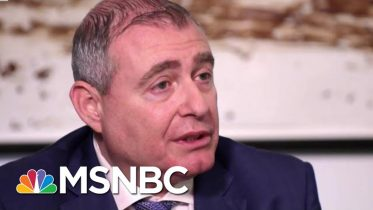 Full Video: Rachel Maddow Interviews Lev Parnas - Part 1 | Rachel Maddow | MSNBC 10
