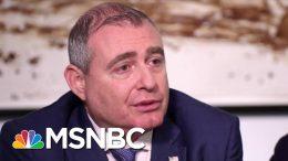 Exclusive: Rachel Maddow Interviews Lev Parnas - Part 2 | Rachel Maddow | MSNBC 4