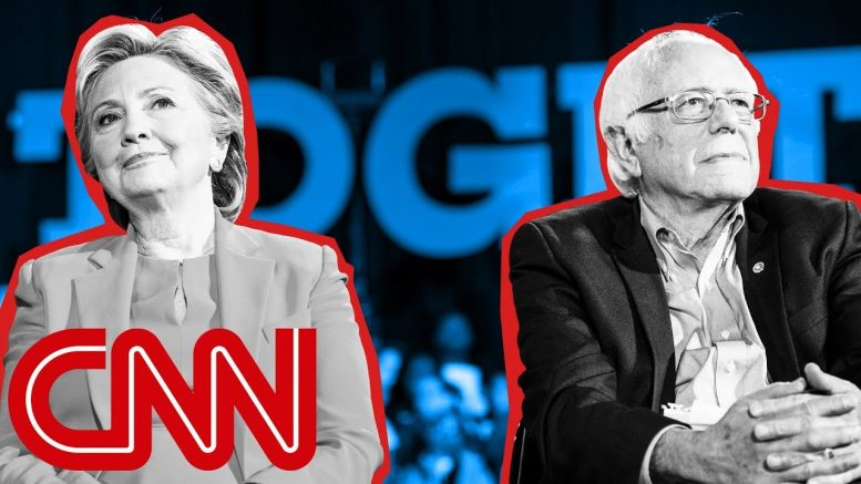 Bernie Sanders and Hillary Clinton's long-standing rift 1