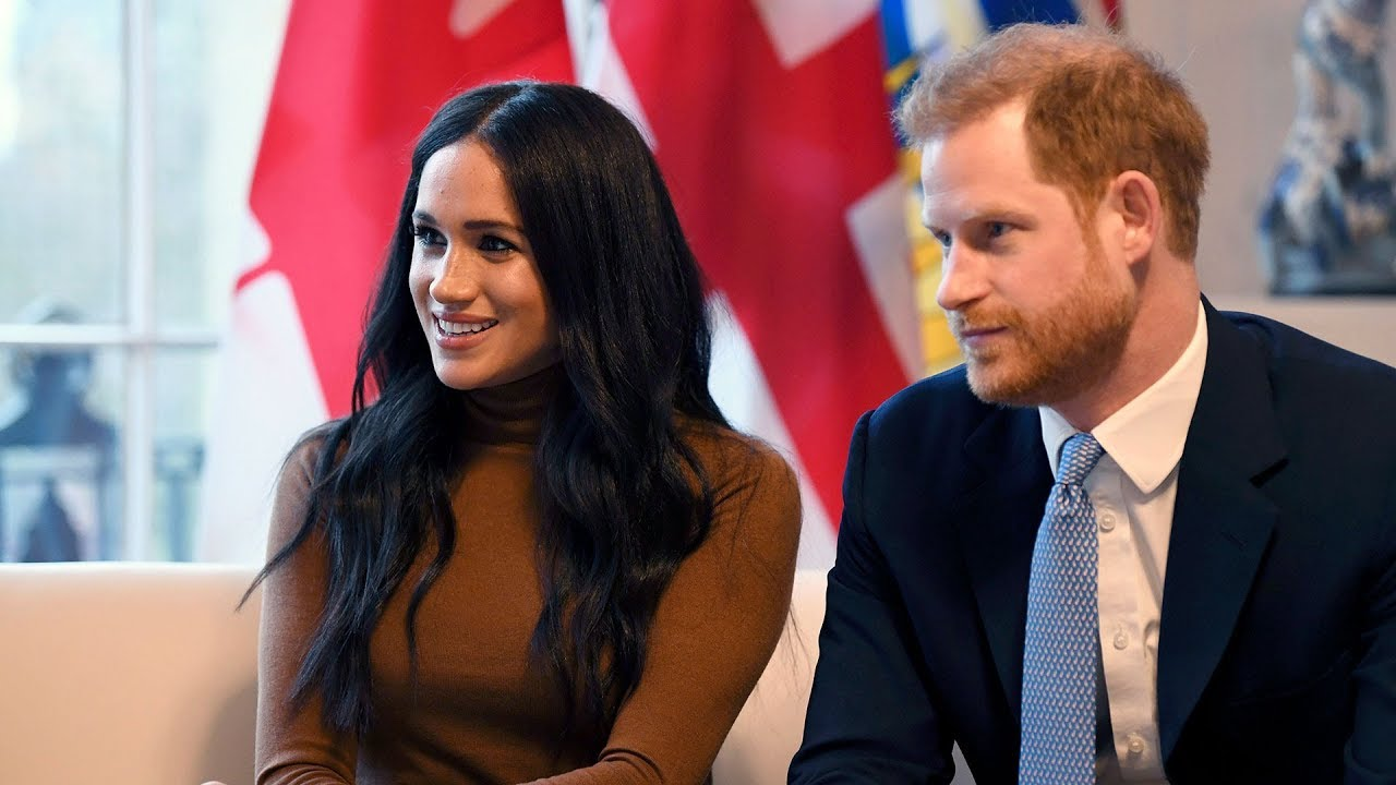 B.C. privacy watchdog urges civility when covering the Sussexes 4