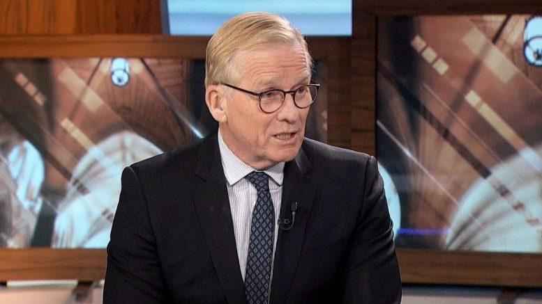 Fife breaks down Poilievre's reversal on Conservative leadership run 1