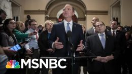 What We Learned On Day One Of Trump Impeachment Trial Arguments | The 11th Hour | MSNBC 2