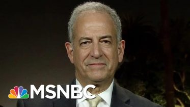 Russ Feingold: Nothing Will Stop Trump Unless The Senate Removes Him | The 11th Hour | MSNBC 3