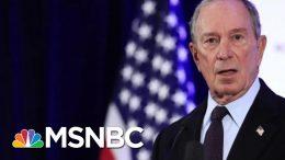 Dems Breeze Past President Donald Trump In New 2020 Polling | Morning Joe | MSNBC 7
