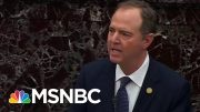 Joe: Rep. Adam Schiff Gave Virtuoso Performance | Morning Joe | MSNBC 2