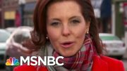 County To County: Voters In Beaver County, Pa. Talk To Stephanie Ruhle About Impeachment | MSNBC 5