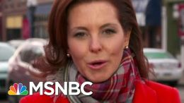 County To County: Voters In Beaver County, Pa. Talk To Stephanie Ruhle About Impeachment | MSNBC 1
