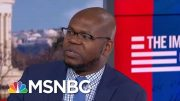 Jason Johnson: Impeachment Trial Has Established 'President Donald Trump Is A Cheater' | MSNBC 5
