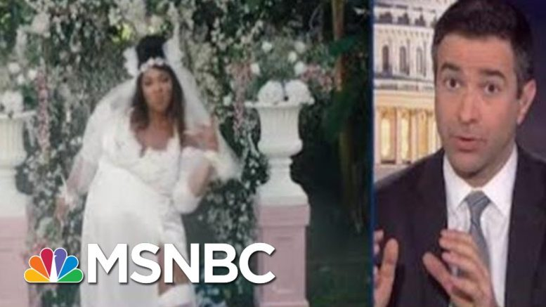 'Truth Hurts': Dems Try Shaming Trump's Jurors In Senate Trial Showdown | MSNBC 1