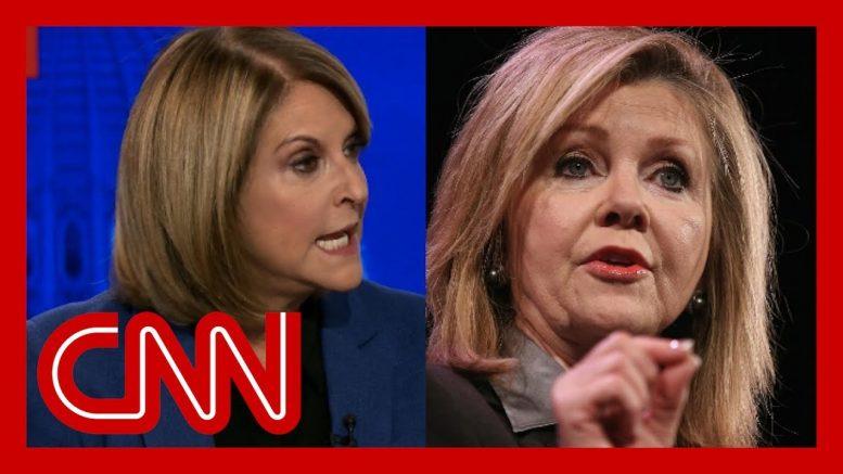 CNN analyst on Marsha Blackburn's attack on Vindman: 'Just embarrassing' 1
