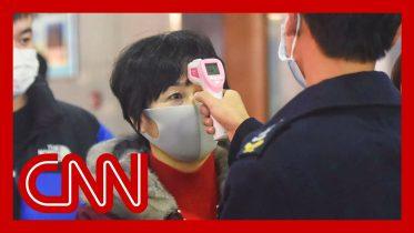 Wuhan virus puts millions on travel lockdown during Lunar New Year 10