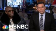 Trump Impeachment Gets The 'Uncle Murda' Treatment In Rap Up 2019 song | MSNBC 4