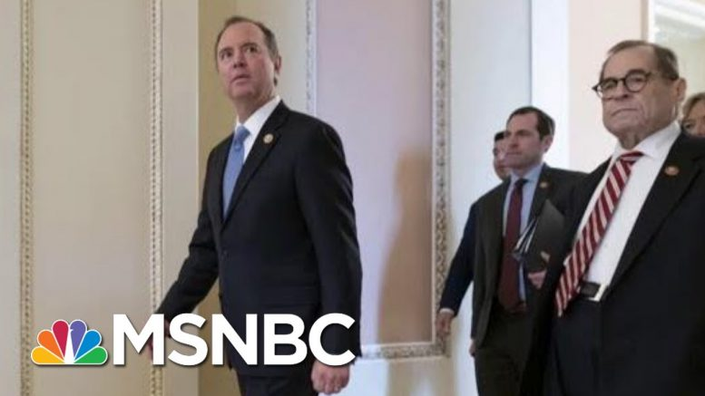 What Happens In The Impeachment Trial Today? | Morning Joe | MSNBC 1