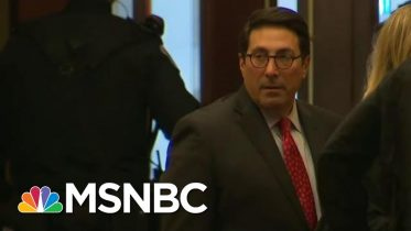 President Donald Trump's Legal Team To Argue He 'Did Nothing Wrong' On Ukraine | MSNBC 2