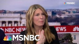 Nicolle Wallace: It Shouldn't Take Courage To Admit Trump's Wrongdoing, Just Common Sense | MSNBC 1