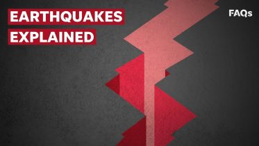 The science behind earthquakes and what makes them so dangerous | Just The FAQs 5