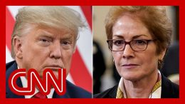 Attorney: Trump caught on tape demanding ambassador's firing 4