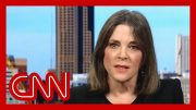 Marianne Williamson speaks out after laying off campaign staff nationally 5