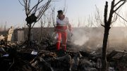 """Iranian investigators """"trying to do the right thing"""" after Tehran plane crash: TSB chair 2"""