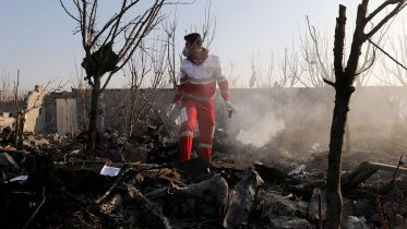 """Iranian investigators """"trying to do the right thing"""" after Tehran plane crash: TSB chair 6"""