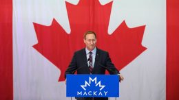 MacKay launches his bid to lead CPC party in Nova Scotia 5