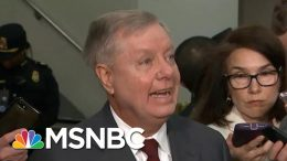 'Give America A Fair Shot': Day 3 Of Opening Statements, Case On Obstruction - Day That Was | MSNBC 2