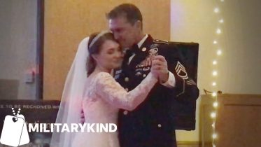 This father-daughter wedding song goes back decades | Humankind 5