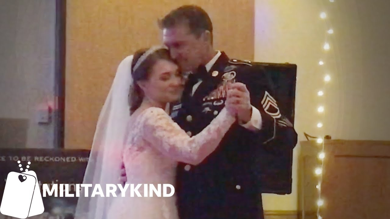 This father-daughter wedding song goes back decades | Humankind 8