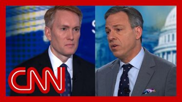 Jake Tapper presses GOP senator: Trump lied 5