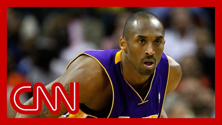Kobe Bryant dies at age 41 in helicopter crash 1