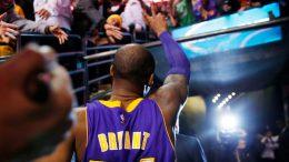 "Kobe Bryant's influence ""goes beyond sports"" 1"