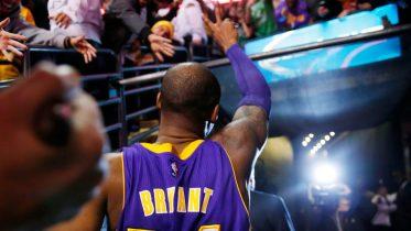 "Kobe Bryant's influence ""goes beyond sports"" 10"