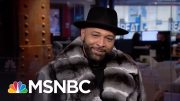 From Trump's Desperation To Drake's 'Blackness,' Joe Budden Opens Up In Candid Interview On MSNBC 5