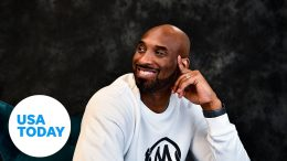 Kobe Bryant discussed his future plans just days before death | USA TODAY 5