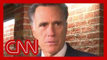 Mitt Romney: We should hear from John Bolton 6