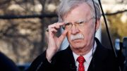 Stunning Bolton claims mean Trump impeachment case is now in 'uncharted territory' 2