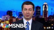Pete Buttigieg: Polls Show I'm Best To Take On Trump | Morning Joe | MSNBC 2