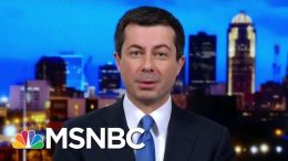 Pete Buttigieg: Polls Show I'm Best To Take On Trump | Morning Joe | MSNBC 8