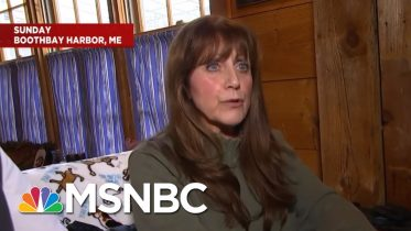 'Susan Tries To Play Both Sides': Maine Voters Weigh In On Sen. Collins, Impeachment | MSNBC 6